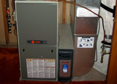 Furnace Repair
