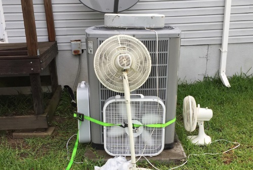 Repair or Replace your Air Conditioner?